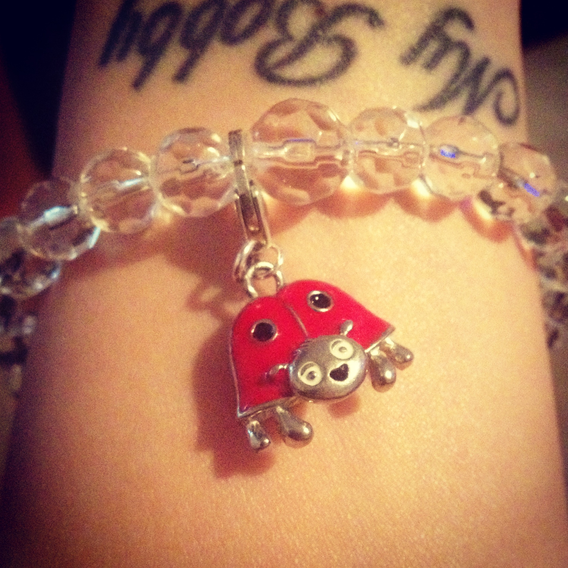 Hugga Bugga Kids Limited Embracelet