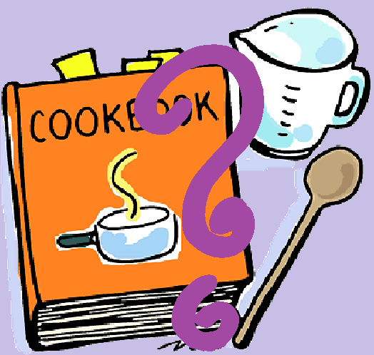 What Are YOU Looking For In A Recipe?