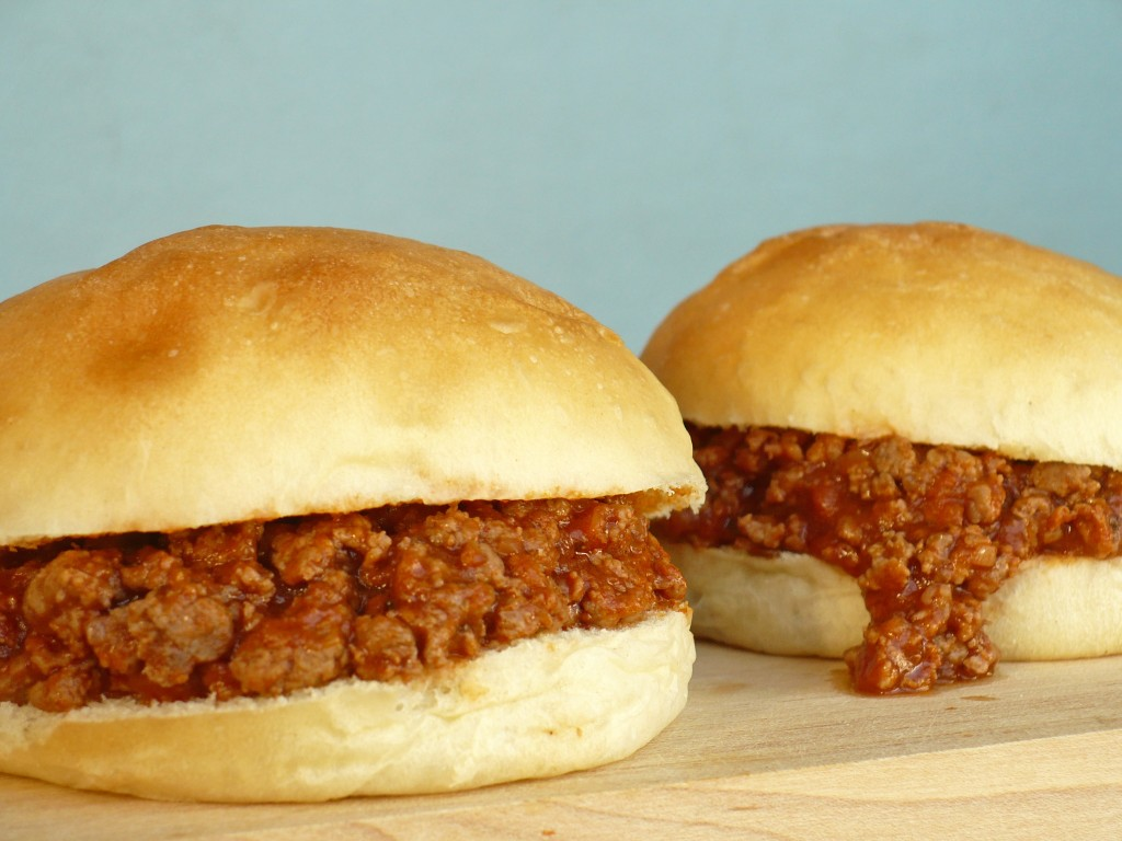 Sloppy Joes Recipe – Kid Friendly Recipe
