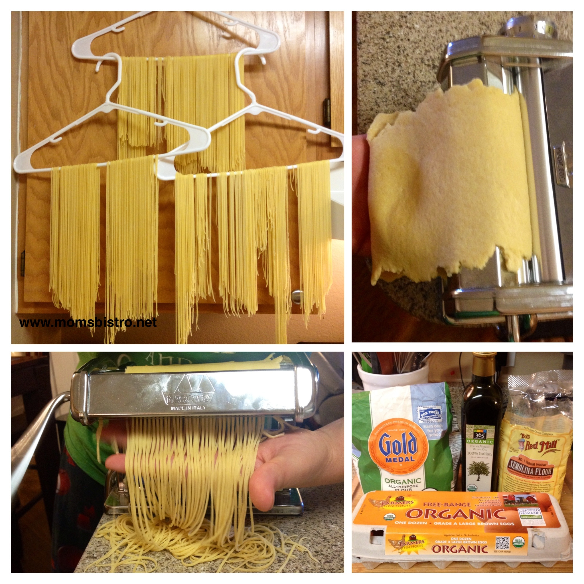 The Only Homemade Pasta Dough Recipe You Will Ever Need!