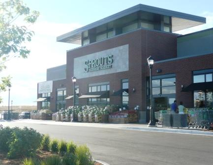 Sprouts Farmers Market  Delivers Healthy Food For Less