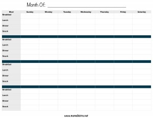 monthly meal planner template-page-001