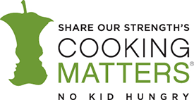 cooking matters logo