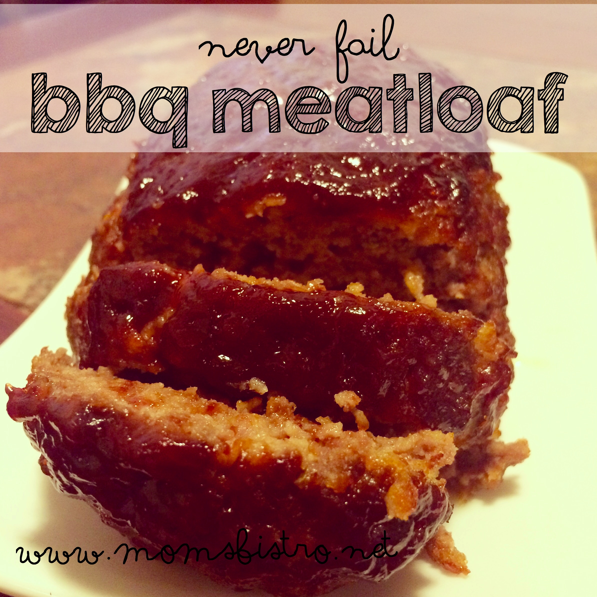 Never Fail BBQ Meatloaf Recipe with Hidden Vegetables | The BEST and Easiest Meatloaf Recipe You'll Ever Make!