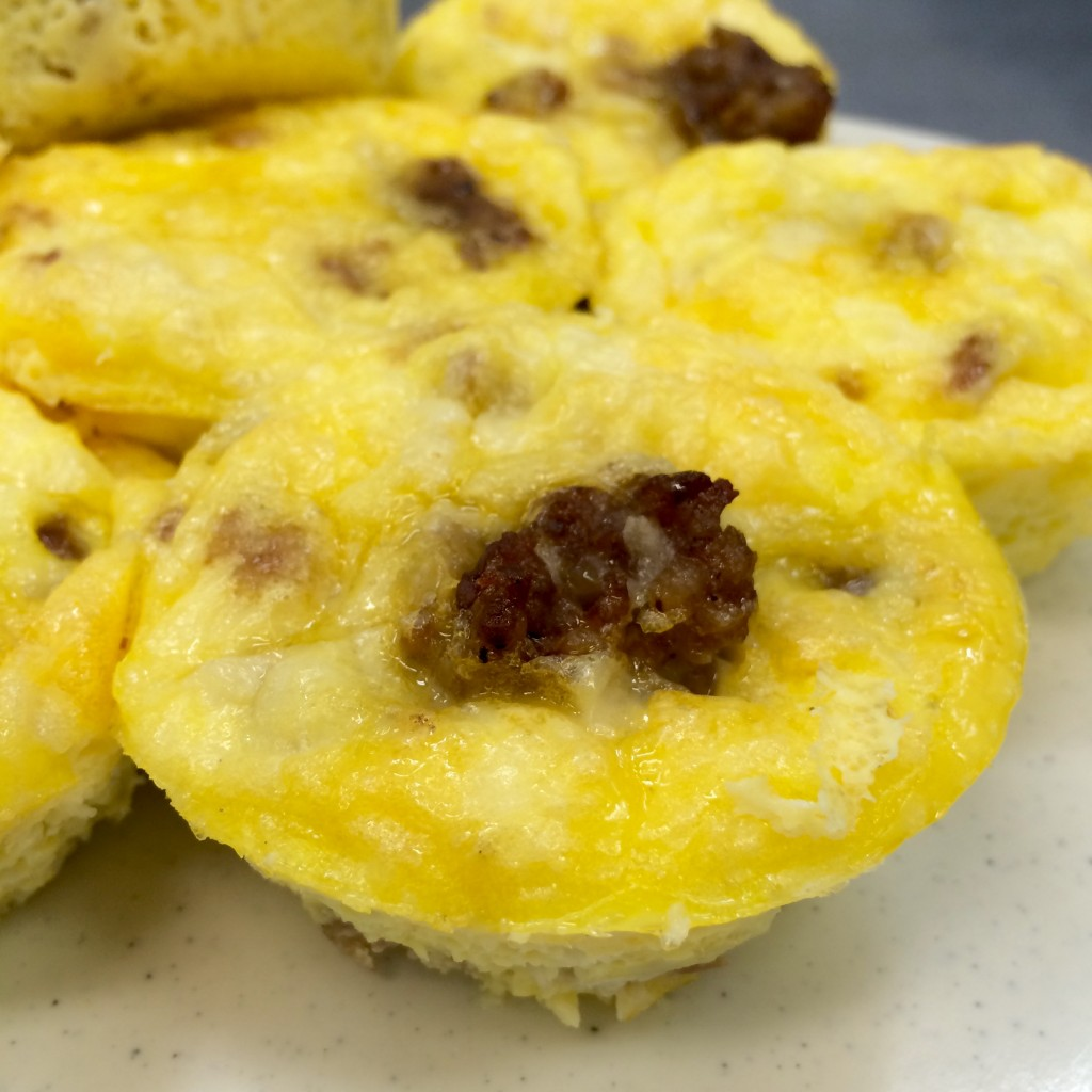 sausage and cheese mini frittata recipe sausage and cheese frittata easy frittata moms bistro  make ahead meal freezer meal