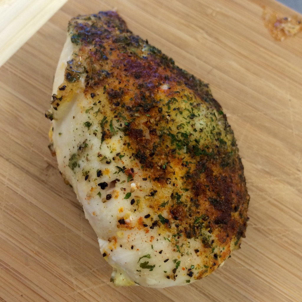 herb roasted chicken breast recipe juicy chicken moms bistro