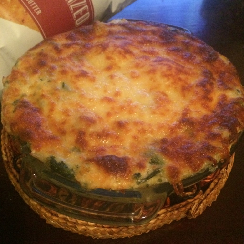 spinach artichoke dip quick and easy primizie review
