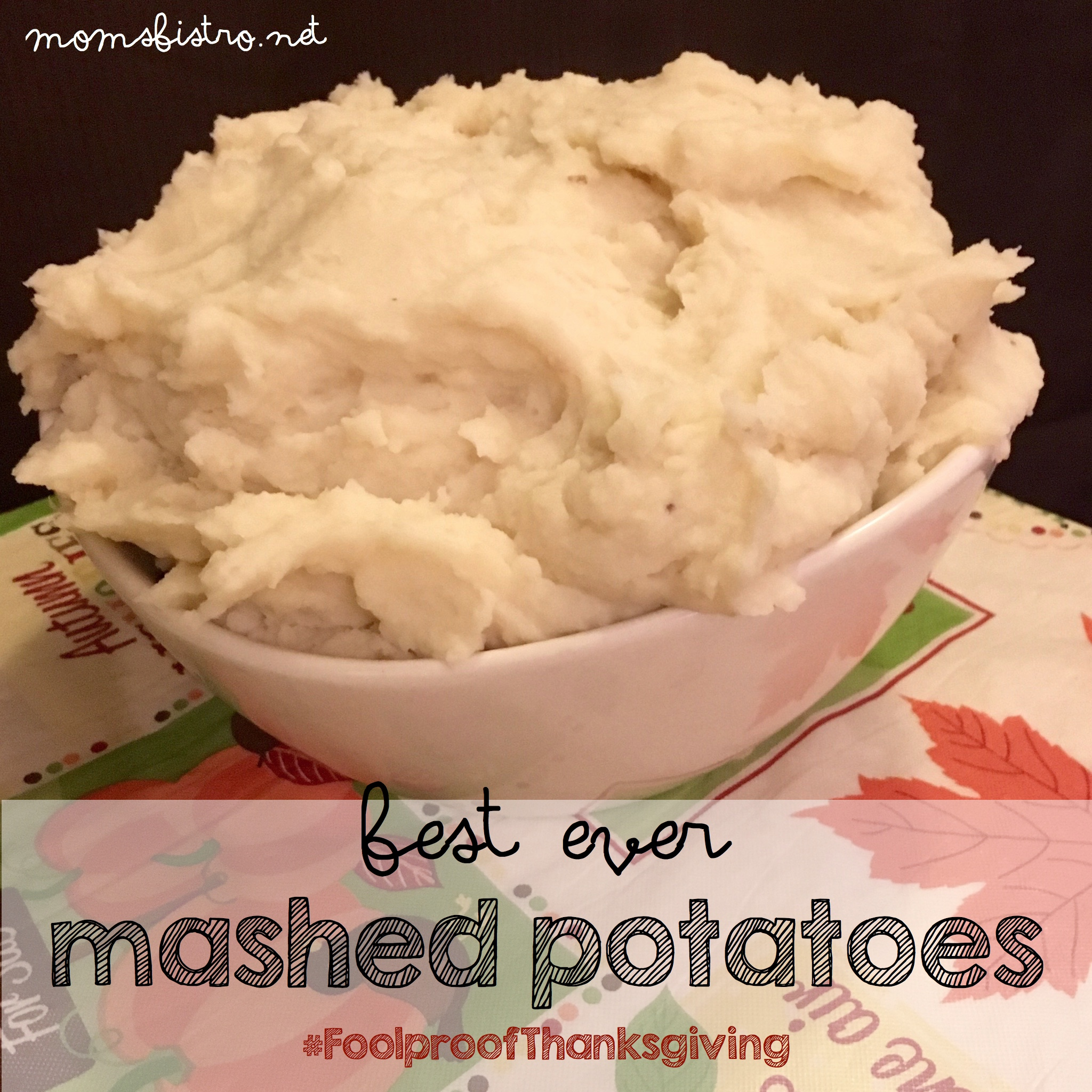 how to make the best mashed potatoes ever