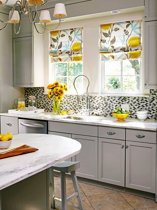 The Updates Your Kitchen Needs this Summer!