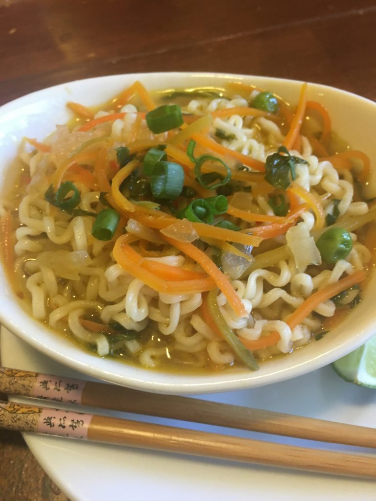 ramen using easy recipes noodles Will Forget Mom's Homemade You About Ramen Instant  Make  Noodles!
