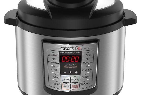 5 Reasons You Should Get an Instant Pot