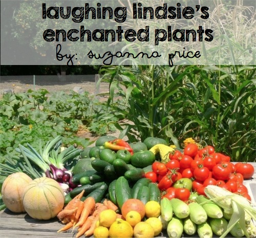 A Story Of Enchanted Plants And A Life Long Friendship!