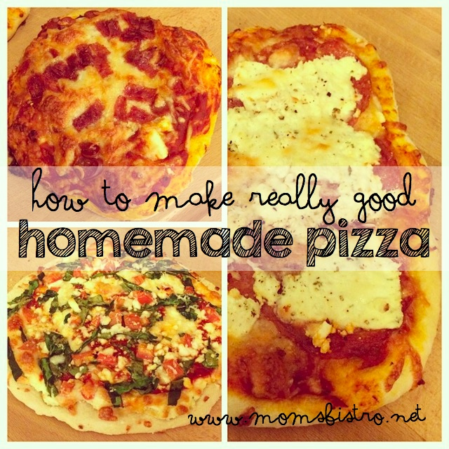 Guide To Making Great Pizza At Home | Learn How To Make Pizza Dough | Homemade Mini Pizza Recipe and Pizza Topping Ideas