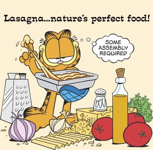 3 Ways To Celebrate Your Love of Lasagna On National Lasagna Day!