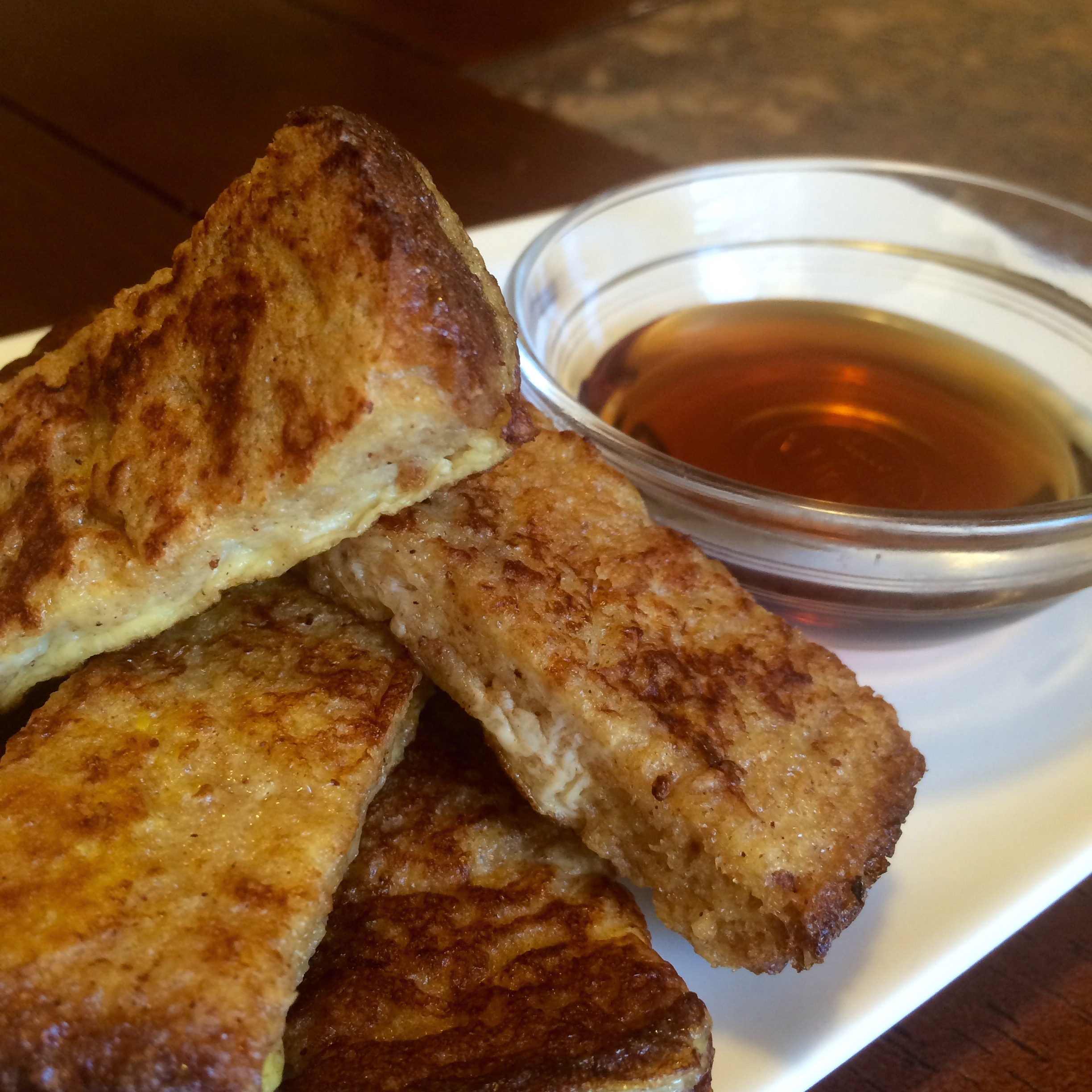 easy homemade french toast sticks make