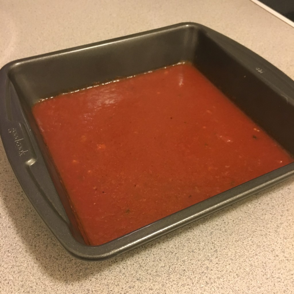 30 minute stuffed shells leftover spaghetti sauce crockpot easy weeknight meatless monday kid approved friendly recipe