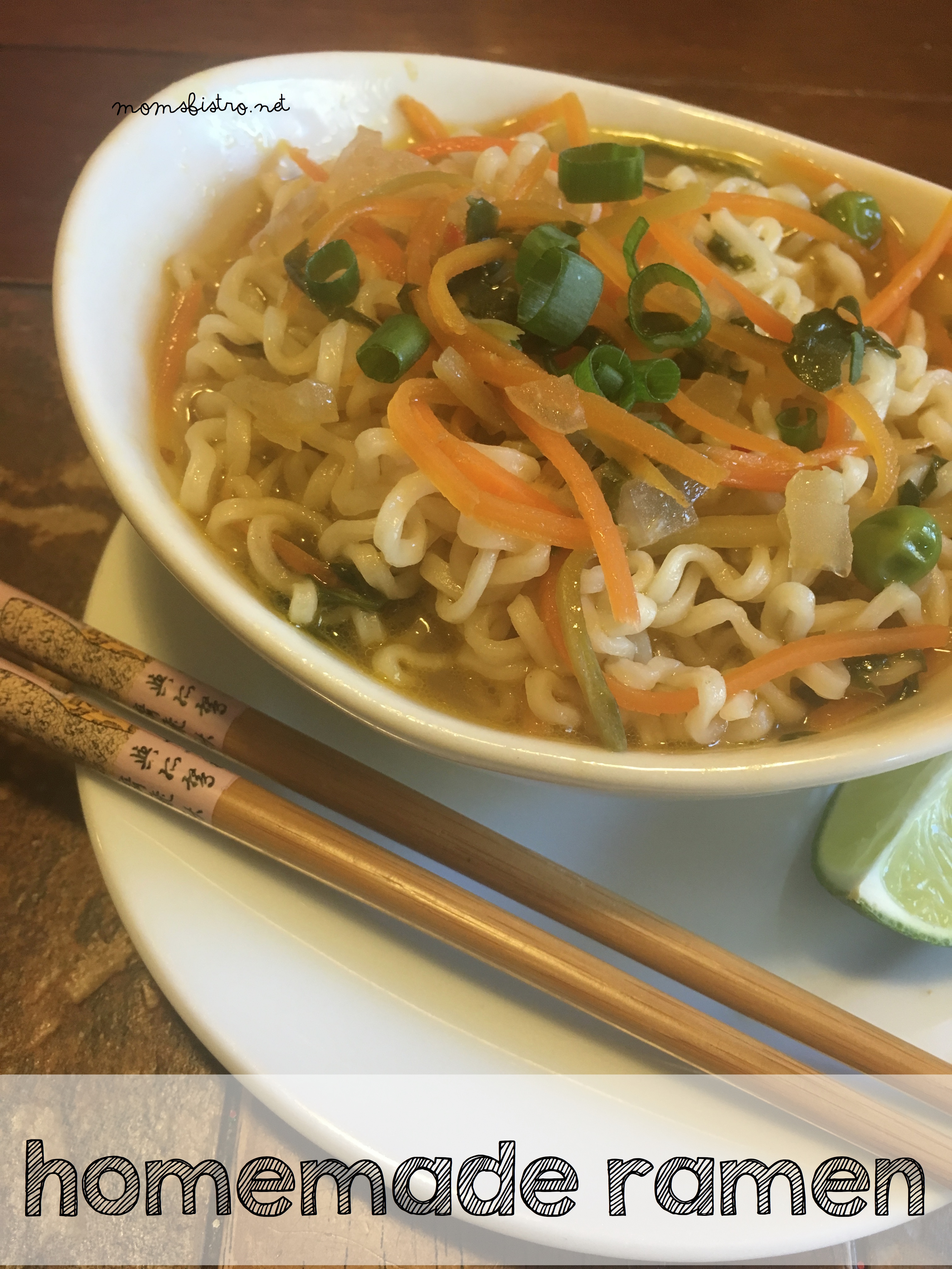 Homemade Ramen Will Make You Forget About Instant Noodles!