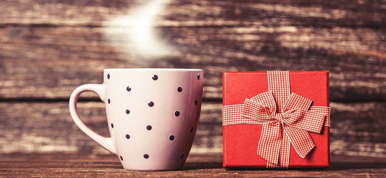 7 Best Gifts For Your Coffee Lover Friend